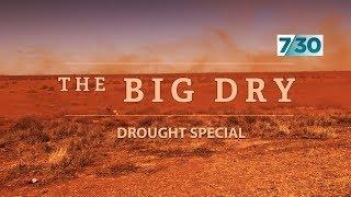 The face of Australia's drought crisis   ABC News