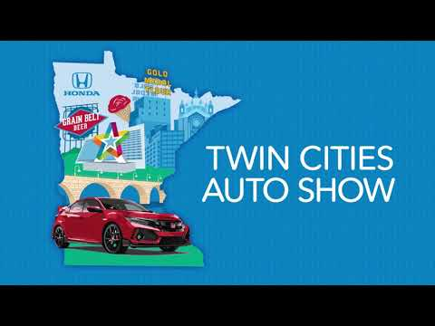 twin cities auto show headlines red letter week for