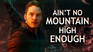 MCU - Ain't No Mountain High Enough (Marvel Cinematic Universe tribute)