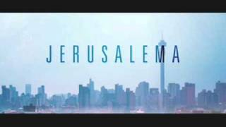 Jerusalema movie soundtrack