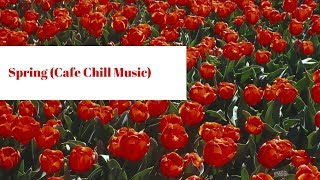 HAPPY SPRING  (❁´‿`❁) (Cafe Chill Music)
