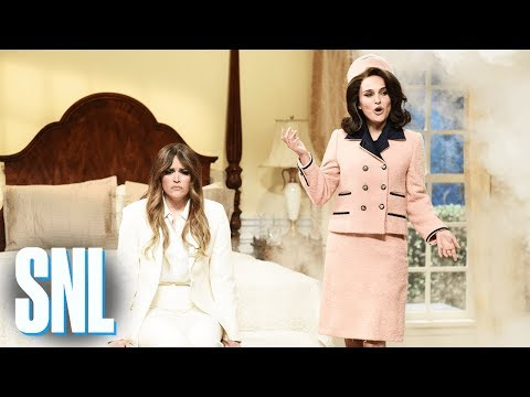First Lady - SNL