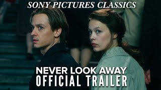 Never Look Away | Official US Trailer HD (2018) HD