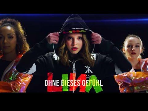 LINA - OHNE DIESES GEFÜHL [Offizielles Musikvideo]