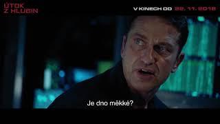 Trailery HD - ÚTOK z hlubin - Film o filmu - Zdroj: