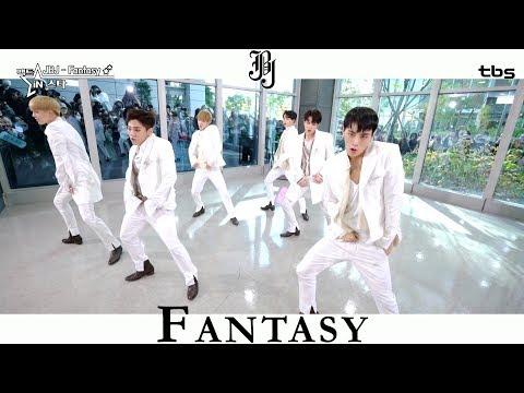 [팩트M/V] JBJ  -  Fantasy