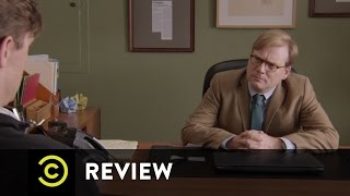 A Very Elaborate Prank - Review - Comedy Central