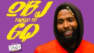 OBJ + GQ = OMG  | MAYBE I'M CRAZY