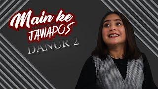 """#MainKeJawaPos - DANUR 2 """"MADDAH"""" ( SEREMAN MANA?  )"""
