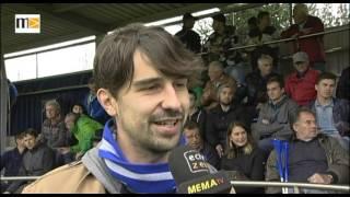 ESV St. Michael - FC Trofaiach