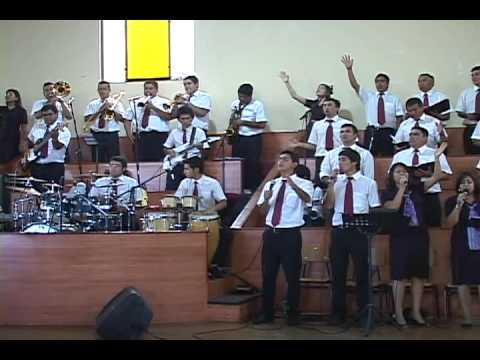 Iglesia Pentecosta de Chile Curico