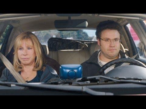 'The Guilt Trip' Trailer HD