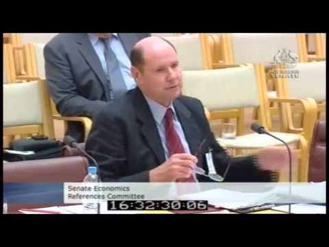 Commbank CBA. Too Big to Prosecute Pt 1/10 - Bankwest CBA Corruption