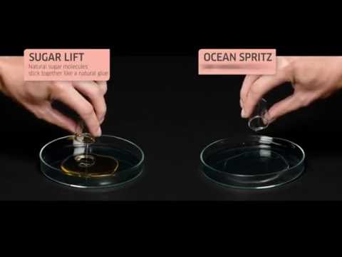 Sugar Spray or Salt Spray? The difference between Wella EIMI Ocean Spritz & Sugar Lift