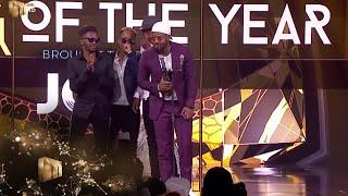 Song of the Year – #DStvMVCA | Mzansi Magic