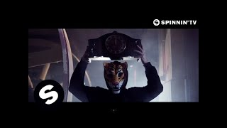 Martin Garrix - Animals (Official Video)