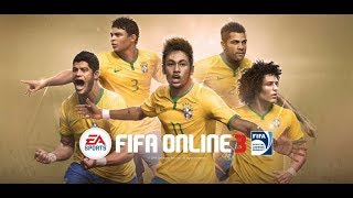 FIFA ONLINE 3 ♦ NEW STRATEGY LEGENDARY 2018 By : NLSExitGame ♦