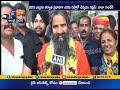'Very difficult' to predict next PM, Ramdev says