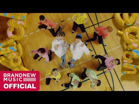 MXM (BRANDNEWBOYS) – 'YA YA YA' OFFICIAL M/V