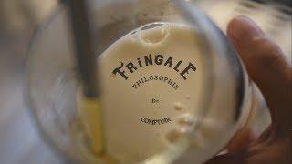 Fringale - Philosophie de Comptoir - CLIP
