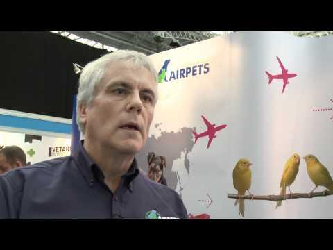 Air Pets Ltd