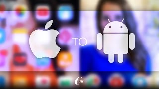 Eight year iPhone user switches to Android. Here's why.