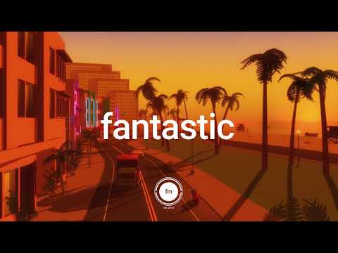 80's Vibe City   HipHop & Funky Groove