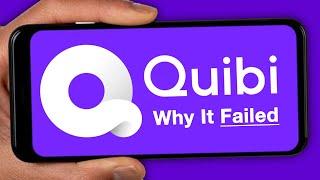 Quibi - Why It Failed