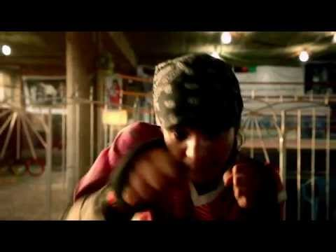 Boxing for Freedom - Trailer Officiel - HD