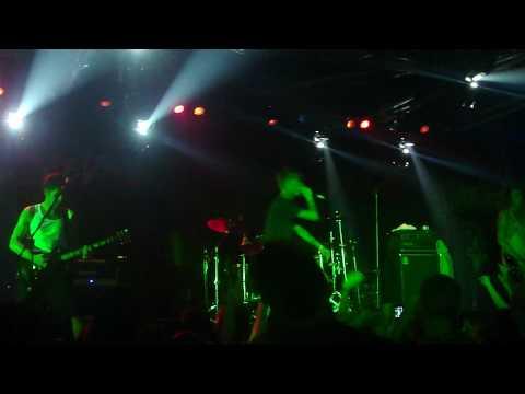 Jane Air - Химическая Революция (live Tochka 4.08.2010)