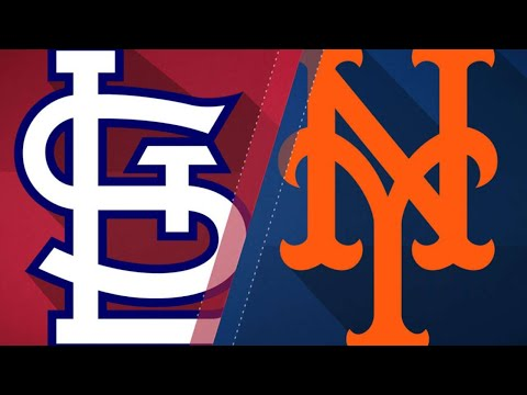 Thor, Cespedes lead Mets to Opening Day win: 3/29/18: