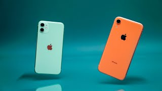 iPhone 11 vs iPhone XR - Choose the RIGHT One!