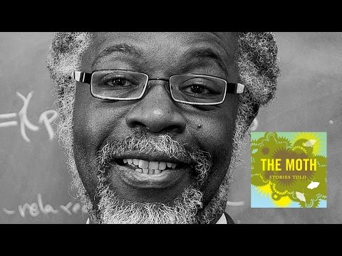 Jim Gates: Go Tell It on the Mountain