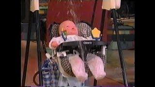 Jay Leno Dangerous Toys (December 2000)