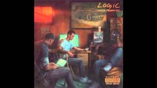 Logic - Nikki (Instrumental) (Best Quality)