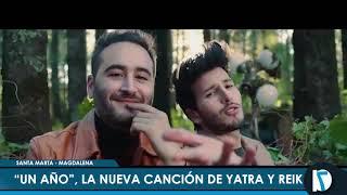 Carlos Vives, Maluma, Silvestre Dangond y Sebastián Yatra estrenaron sencillos musicales