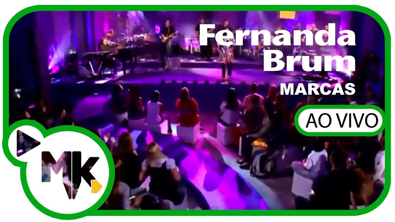 FERNANDA PLAYBACK CD APENAS DE TOQUE BAIXAR BRUM UM