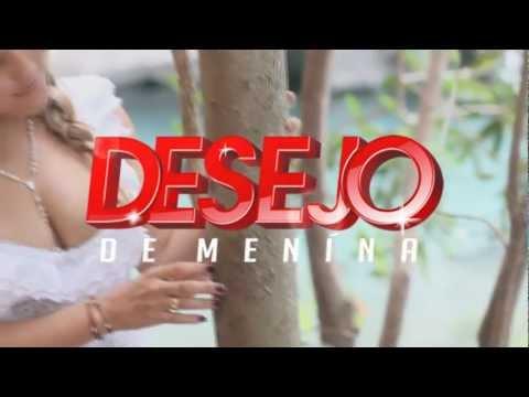 Baixar Não Quero Te Esqueçer - Desejo de Menina, Vol.08 [ Video Lirchrys Oficial] Lançamento 2013