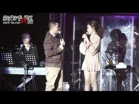 逼得寵物太緊 @ Neway Music Live x 陳僖儀 (合唱嘉賓:小肥)