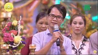 Thực hư bác sỹ Bệnh viện Bạch Mai khuyên người dân lên chùa Ba Vàng chữa bệnh | VTC14