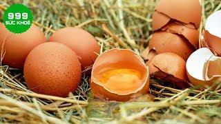 Người Tiểu Đường Có Nên Ăn Trứng Không | Sức Khỏe 999