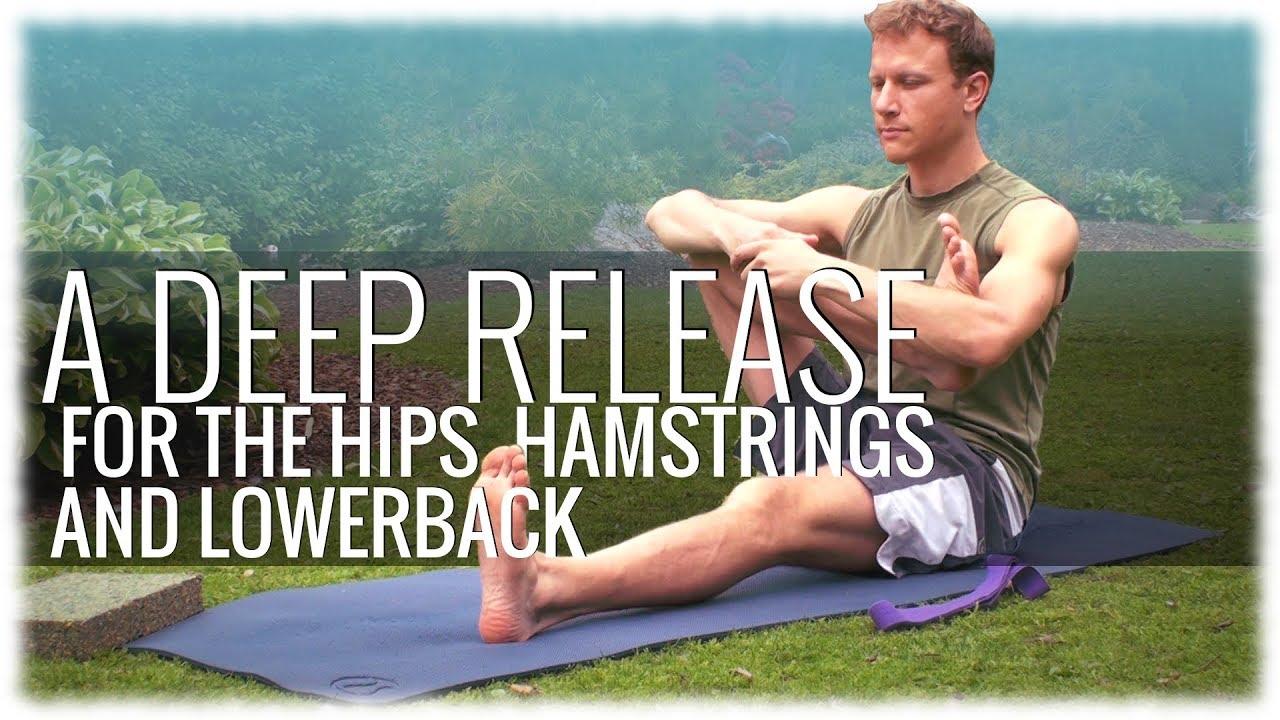 Yoga Stuff - Magazine cover
