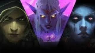 Warbringers : Sylvanas - World Of Warcraft (Music Epic)