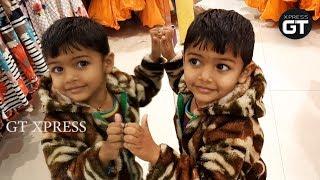 Shopping time, funny time  Kids playing time | Kids Videos | Gtxpress