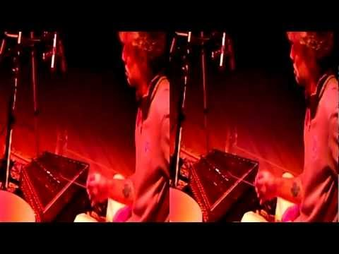 3D HD Small Steps For BIG Change  David Hickey's Crystal Journey Performance Part6