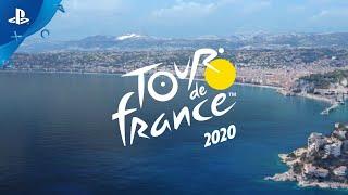 Tour de france 2020 :  bande-annonce