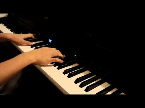 容祖兒-續集 ( On Call 36小時 II 主題曲 ) piano cover