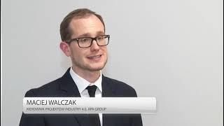 Na Śląsku ruszyło Centrum Testowania Technologii Przemysłu 4.0.