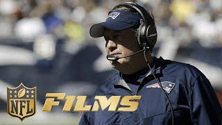Bill Belichick Mic'd Up for Jaguars vs. Patriots | Sound FX (Week 3)  | NFL Films