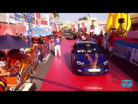 Parade Goziéval 2020 à Gosier